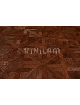 Vinilam Паркет Темный 216513