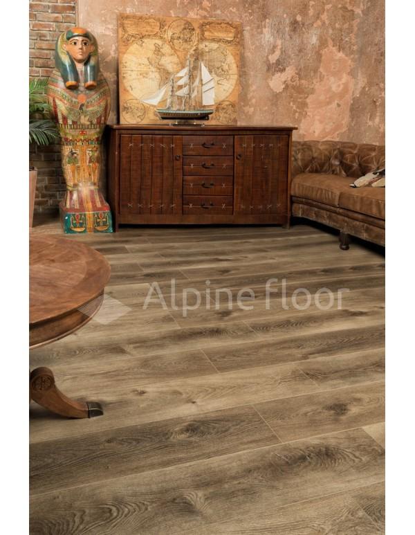 ALPINEXT Premium XL ЕСО 7-9 Дуб коричневый