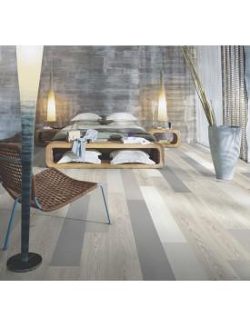 Pergo Classic Plank 4V - Veritas Дуб Светло-серый планка L1237-04182