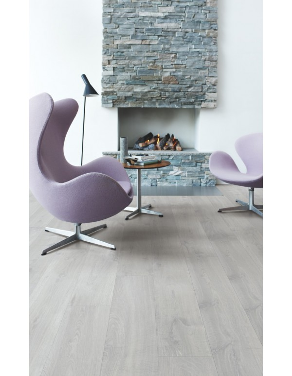 Pergo Modern Plank - Sensation Известково-серый Дуб планка L1231-03367