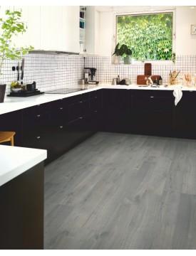 Pergo Modern Plank - Sensation Городской Дуб Серый планка L1231-03368