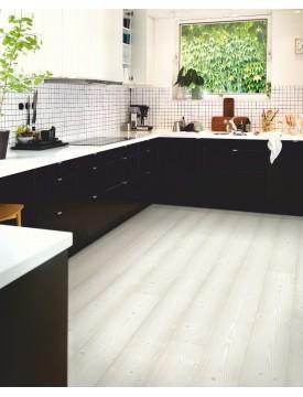 Pergo Modern Plank - Sensation Состаренная Белая Сосна планка L1231-03373