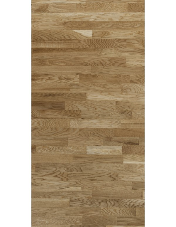 Polarwood ДУБ LIVING HIGH GLOSS 3-ПОЛОСНЫЙ