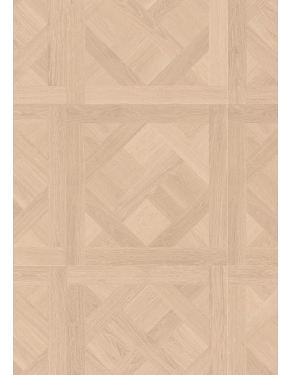 Quick Step Arte UF1248 Версаль белый промасленный