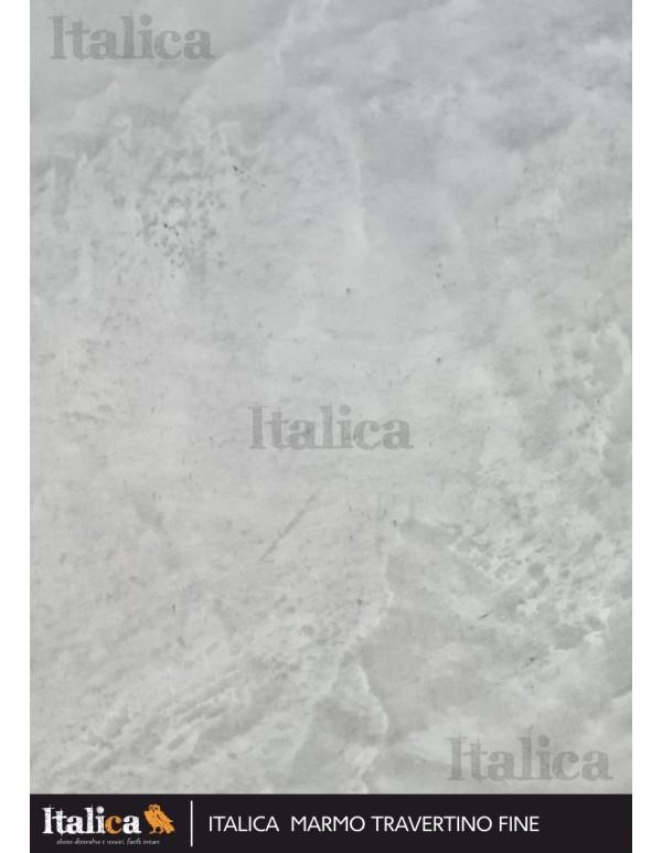 ITALICA MARMO TRAVERTINO FINE